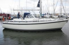 C- Yacht 1040, Zeiljacht C- Yacht 1040 te koop bij Schepenkring Lelystad