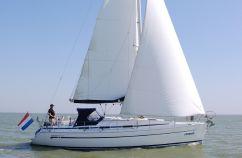 Bavaria 36-2 Cruiser, Zeiljacht Bavaria 36-2 Cruiser te koop bij Schepenkring Lelystad