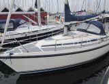Compromis 888, Sejl Yacht Compromis 888 til salg af  Schepenkring / Jachtmakelaardij Lelystad