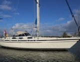 Contest 38 S WINGKEEL, Sailing Yacht Contest 38 S WINGKEEL for sale by Schepenkring Lelystad