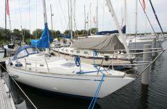 Centurion 32, Sailing Yacht Centurion 32 for sale by Schepenkring Lelystad