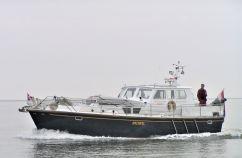 Pilot 44, Motorjacht Pilot 44 te koop bij Schepenkring Lelystad
