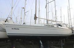 Jeanneau Sun Odyssey 29.2, Sailing Yacht Jeanneau Sun Odyssey 29.2 te koop bij Schepenkring Lelystad