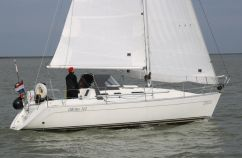 Gibsea 302, Sailing Yacht Gibsea 302 for sale by Schepenkring Lelystad