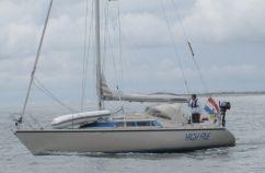 Dehler Optima 101, Sailing Yacht Dehler Optima 101 te koop bij Schepenkring Lelystad