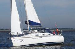 Beneteau Oceanis 311 Clipper, Zeiljacht Beneteau Oceanis 311 Clipper te koop bij Schepenkring Lelystad