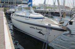 Compromis 999, Sailing Yacht Compromis 999 te koop bij Schepenkring Lelystad