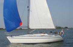 Granada 32, Sailing Yacht Granada 32 for sale by Schepenkring Lelystad