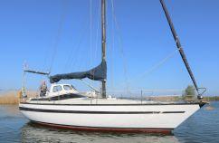 Comet 11, Sailing Yacht Comet 11 for sale by Schepenkring Lelystad