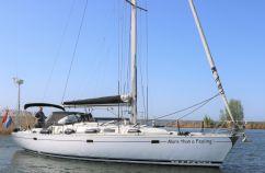 Feeling 446, Sailing Yacht Feeling 446 for sale by Schepenkring Lelystad