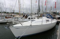 Dufour 32 Classic, Zeiljacht Dufour 32 Classic te koop bij Schepenkring Lelystad
