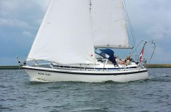 Compromis 999, Sailing Yacht Compromis 999 for sale by Schepenkring Lelystad