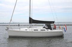 Hanse 342, Sailing Yacht Hanse 342 for sale by Schepenkring Lelystad