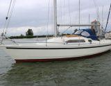 Van De Stadt 30 Vita, Парусная яхта Van De Stadt 30 Vita для продажи Schepenkring Lelystad