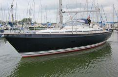 C-Yacht 1100, Zeiljacht C-Yacht 1100 te koop bij Schepenkring Lelystad