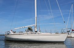 Starring 42, Zeiljacht Starring 42 for sale by Schepenkring Lelystad