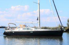 Jeanneau Sun Odyssey. 49 DS, Zeiljacht Jeanneau Sun Odyssey. 49 DS te koop bij Schepenkring Lelystad