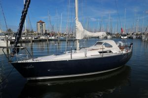 Beneteau First 30, Zeiljacht Beneteau First 30 for sale by Schepenkring Lelystad