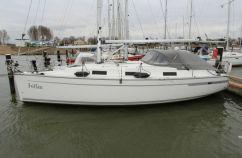 Bavaria 32 Cruiser, Zeiljacht Bavaria 32 Cruiser for sale by Schepenkring Lelystad