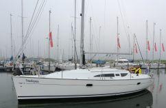 Jeanneau Sun Odyssey 32, Zeiljacht Jeanneau Sun Odyssey 32 te koop bij Schepenkring Lelystad