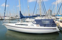 Gib Sea 106, Zeiljacht Gib Sea 106 for sale by Schepenkring Lelystad