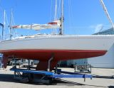 Sigma 38 OOD, Sailing Yacht Sigma 38 OOD for sale by Schepenkring Lelystad