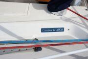Catalina 42 MK II