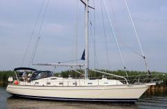 Island Packet 440, Sailing Yacht Island Packet 440 te koop bij Schepenkring Lelystad