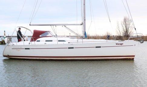 Beneteau Oceanis Clipper 393, Zeiljacht for sale by Schepenkring Lelystad