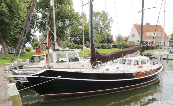 Devotion 37, Zeiljacht for sale by Schepenkring Lelystad