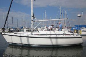 C-Yacht 1040, Zeiljacht C-Yacht 1040 for sale by Schepenkring / Jachtmakelaardij Lelystad