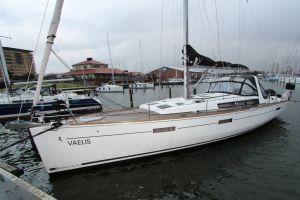 Beneteau Oceanis 45, Zeiljacht Beneteau Oceanis 45 for sale by Schepenkring / Jachtmakelaardij Lelystad