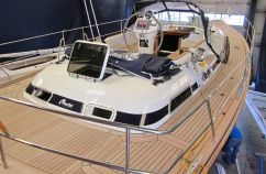 C-Yacht 1150 DEMO, Sailing Yacht C-Yacht 1150 DEMO for sale by Schepenkring / Jachtmakelaardij Lelystad