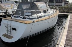 C-Yacht 1050 Club, Sailing Yacht C-Yacht 1050 Club for sale by Schepenkring / Jachtmakelaardij Lelystad
