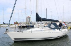 Beneteau First 345, Sailing Yacht Beneteau First 345 for sale by Schepenkring / Jachtmakelaardij Lelystad