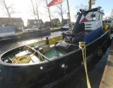 Havensleepboot Voormalig Sleepboot, Ex-bateau de travail Havensleepboot Voormalig Sleepboot à vendre par Scheepsmakelaardij Fikkers
