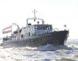 Vml. Douanevaartuig Motorschip, Ex-bateau de travail Vml. Douanevaartuig Motorschip à vendre par Scheepsmakelaardij Fikkers