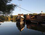 Sleepboot Motorsleepboot, Ex-Fracht/Fischerschiff Sleepboot Motorsleepboot Zu verkaufen durch Scheepsmakelaardij Fikkers