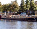 Motorschip Varend, Парусная лодка, приспособленная для жилья Motorschip Varend для продажи Scheepsmakelaardij Fikkers