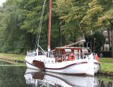 Boeier Aak, Парусная лодка, приспособленная для жилья Boeier Aak для продажи Scheepsmakelaardij Fikkers