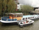 Luxe Motor Motorschip, Парусная лодка, приспособленная для жилья Luxe Motor Motorschip для продажи Scheepsmakelaardij Fikkers