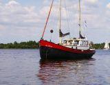 Kotter Lemster Zeilsloep (vml), Моторная яхта Kotter Lemster Zeilsloep (vml) для продажи Scheepsmakelaardij Fikkers