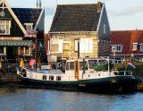 Motorschip Beurtschip, Ex-Fracht/Fischerschiff Motorschip Beurtschip Zu verkaufen durch Scheepsmakelaardij Fikkers