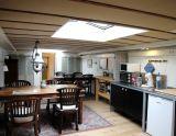 Luxe Motor Woonschip, Wohnboot Luxe Motor Woonschip Zu verkaufen durch Scheepsmakelaardij Fikkers