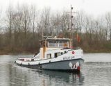 Motorsleepboot Motorsleepboot, Motorjacht Motorsleepboot Motorsleepboot hirdető:  Scheepsmakelaardij Fikkers