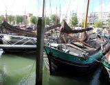 Klipper Varend Woonschip, Парусная лодка, приспособленная для жилья Klipper Varend Woonschip для продажи Scheepsmakelaardij Fikkers