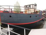 Casco Motorschip, Motor boat - hull only Casco Motorschip for sale by Scheepsmakelaardij Fikkers