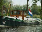 Sleepboot Motorsleepboot, Моторная лодка  Sleepboot Motorsleepboot для продажи Scheepsmakelaardij Fikkers