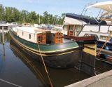 Zeilschip Tjalk, Bateau à fond plat et rond Zeilschip Tjalk à vendre par Scheepsmakelaardij Fikkers