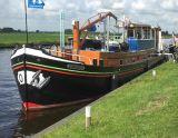 Luxe Motor Motorschip Varend Woonschip, Wohnboot Luxe Motor Motorschip Varend Woonschip Zu verkaufen durch Scheepsmakelaardij Fikkers
